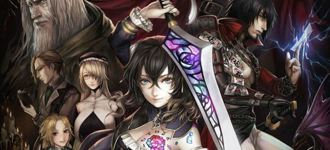 ¿Comprar o no por Bloodstained para Nintendo Switch?