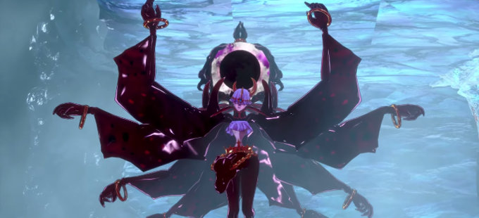 Bloodstained: Ritual of the Night nos muestra lo que ofrece