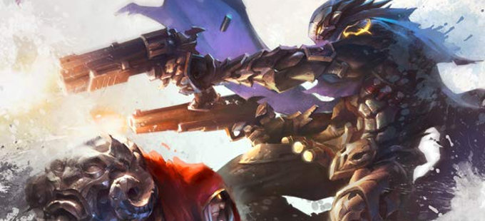 Darksiders Genesis para Nintendo Switch revelado