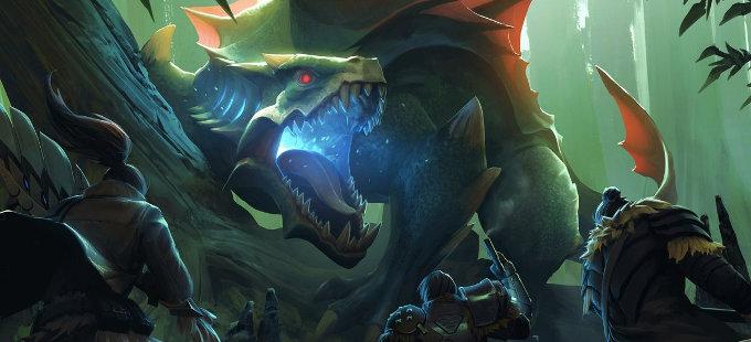 Dauntless para Nintendo Switch, de los responsables de Diablo III y Skyrim