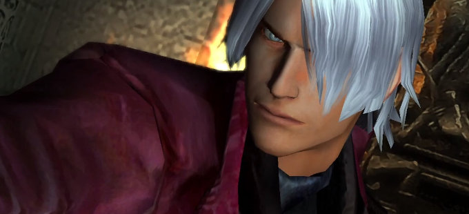 Devil May Cry y el apoyo futuro de Capcom a Nintendo Switch