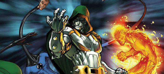 La película de Doctor Doom considerada por Marvel Studios