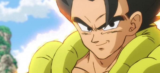 Dragon Ball Super podría tener otra película