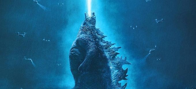 Escena post créditos de Godzilla 2... ¿de verdad vale la pena?