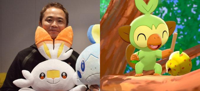 Pokémon Sword & Shield: Junichi Masuda responde a las quejas