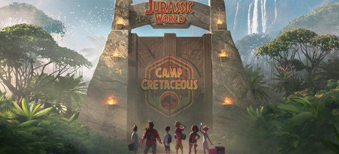 Jurassic World Camp Cretaceous, otra exclusiva más de Netflix