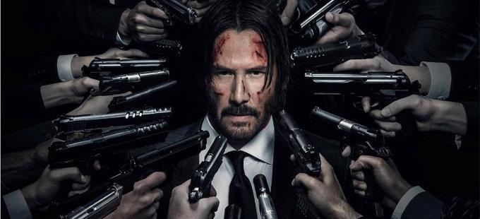 Keanu Reeves sí está en la mira de Marvel Studios