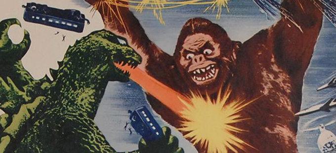 Godzilla vs Kong podría retrasar su salida