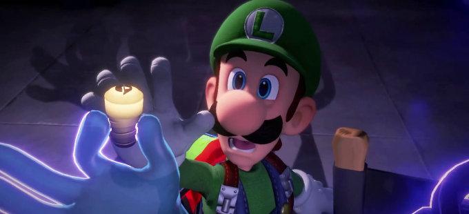 Todo lo que debes saber de Luigi's Mansion 3 para Nintendo Switch