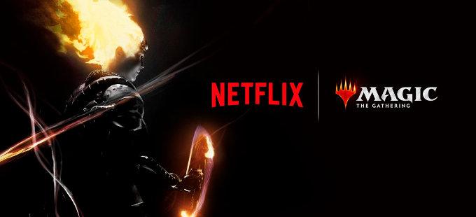 Directores de Avengers: Endgame harán Magic: The Gathering para Netflix