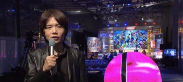 El nuevo DLC de Super Smash Bros. Ultimate se revelará en el Nintendo Direct
