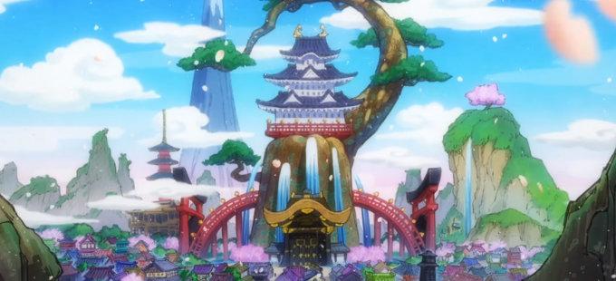 El manga de One Piece podría acercase a su clímax