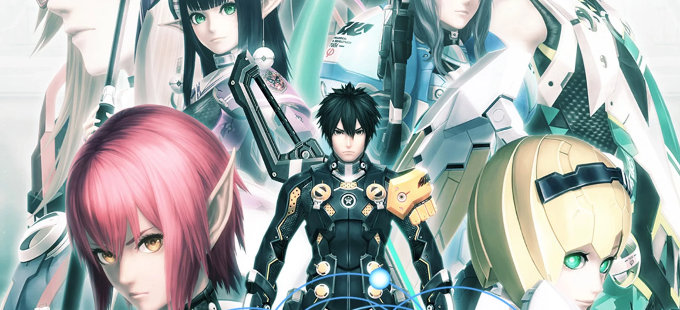 ¿Acaso veremos Phantasy Star Online 2 para Nintendo Switch?