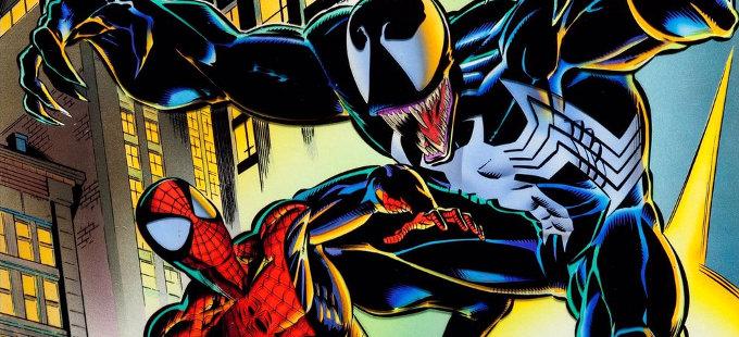 ¿Veremos a Venom y Spider-Man en una película? Kevin Feige no lo descarta