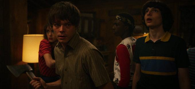 Stranger Things 3 luce fantástica y aterradora en su tráiler final