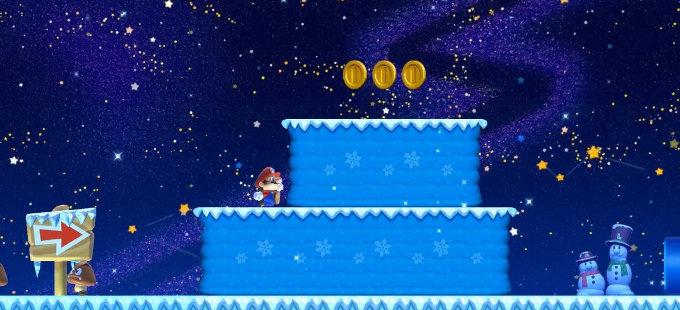 ¿Cómo conseguir el Night Mode en Super Mario Maker 2?