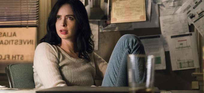 Tercera temporada de Jessica Jones, el final de Marvel-Netflix