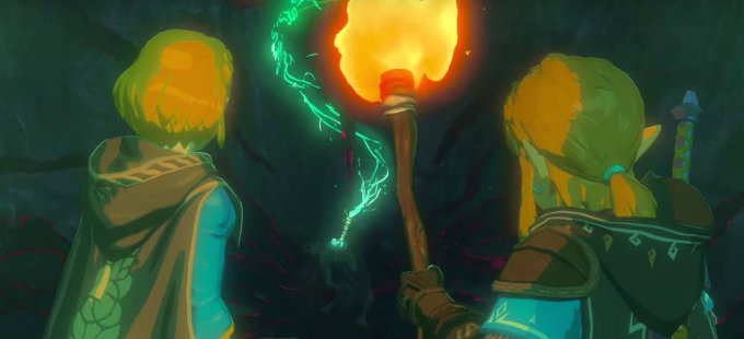 Eiji Aonuma explica por qué The Legend of Zelda: Breath of the Wild tendrá secuela