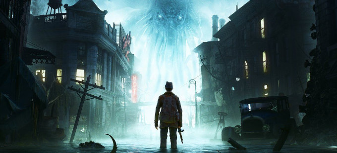 The Sinking City para Nintendo Switch saldrá en otoño