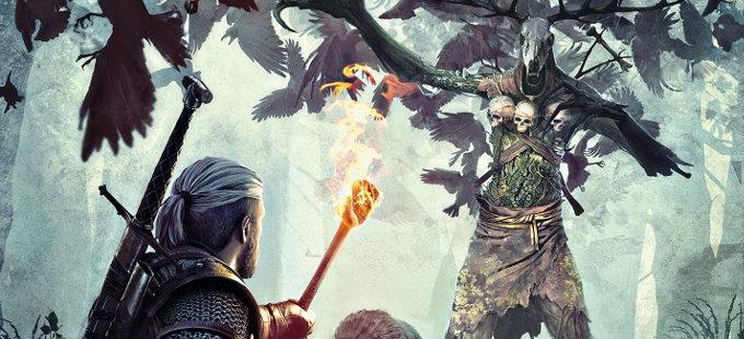 The Witcher 3 para Nintendo Switch: ¿Cuál es su resolución?
