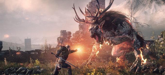 ¿Es posible creer en The Witcher 3 para Nintendo Switch?