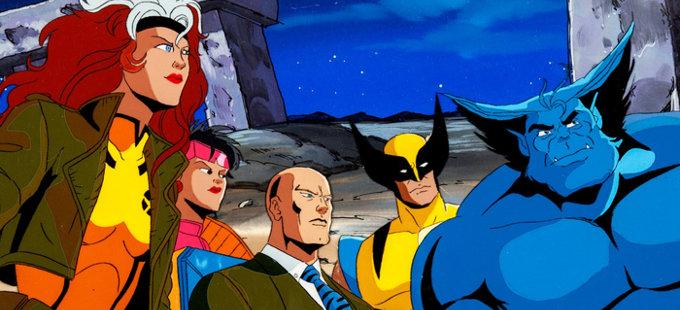 La serie animada de X-Men de los 90 podría volver