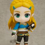 Nuevas figuras de Nintendo