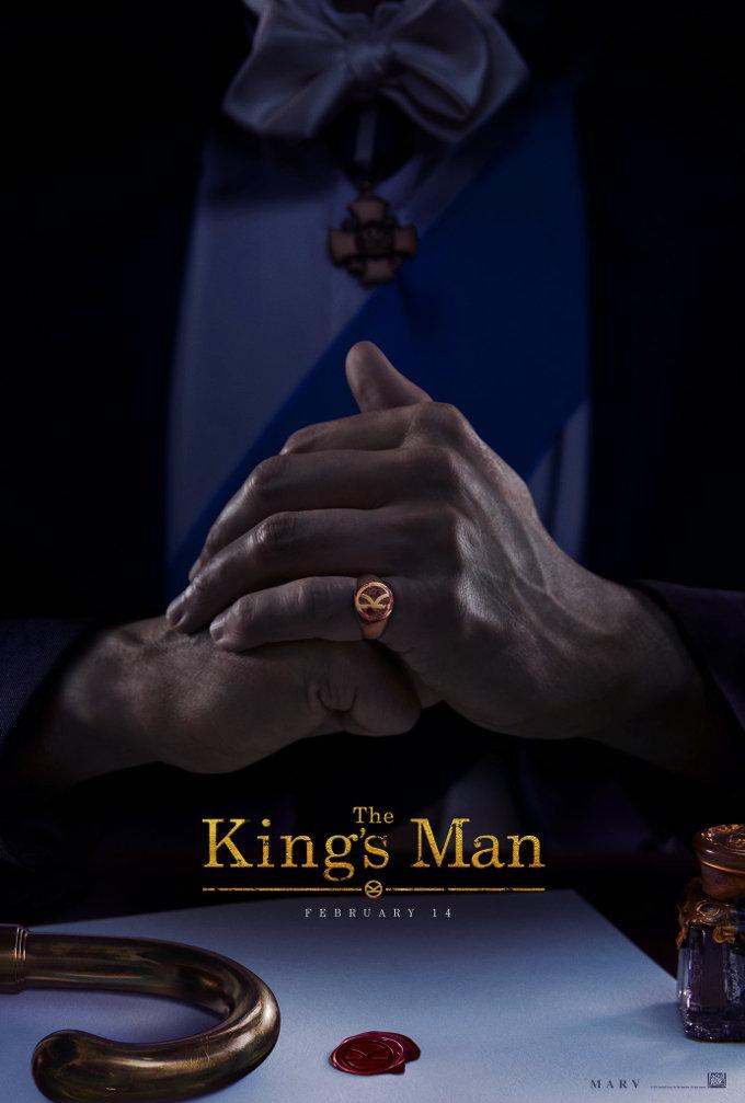 The King's Man, el origen de Kingsman llegará en 2020