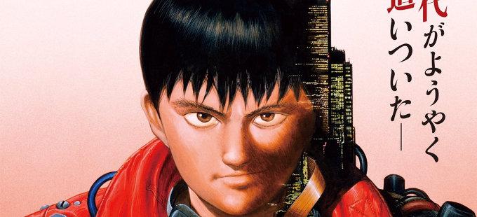 Akira tendrá nuevo anime y Katsuhiro Otomo revela su nueva película