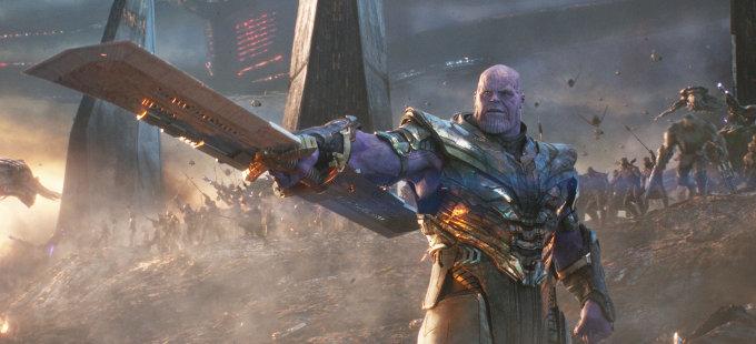 ¿Quién podría vencer por sí solo a Thanos en Avengers: Endgame?
