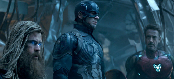 Avengers: Endgame perdió su más conmovedora escena