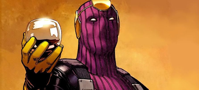 Así se verá Zemo en The Falcon and the Winter Soldier
