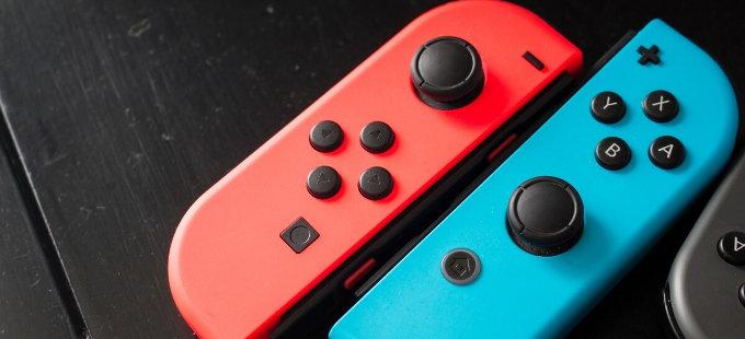 ¿Reparación gratis del Joy-Con de Nintendo Switch en México?