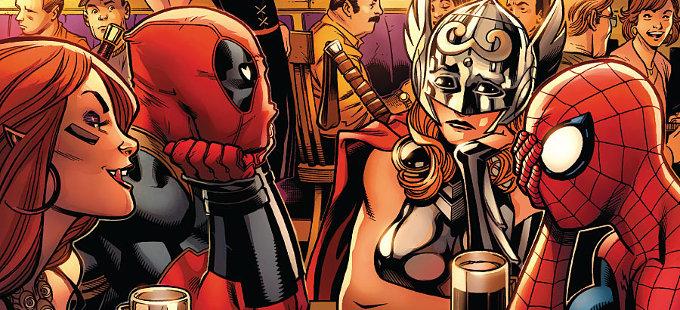 ¿La película de Deadpool se va a la Fase 5 del MCU?