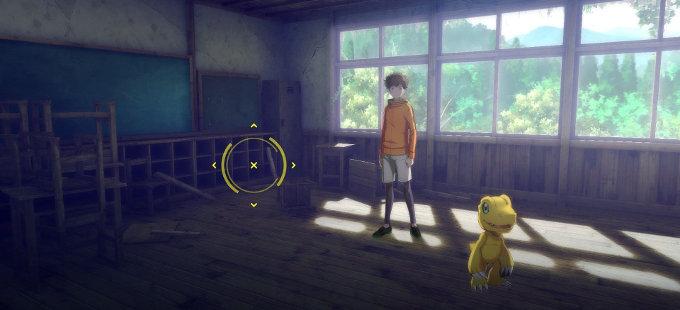 ¿Por qué se retrasó Digimon Survive para Nintendo Switch?