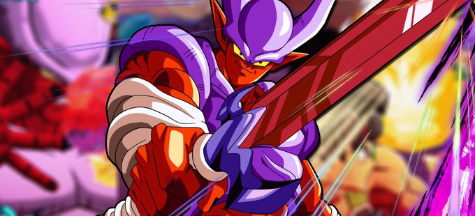 Janemba para Dragon Ball FighterZ confirmado por Nintendo UK