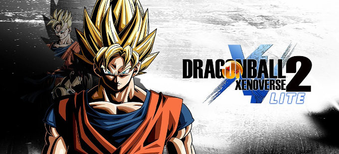 Dragon Ball Xenoverse 2 Lite para Nintendo Switch revelado