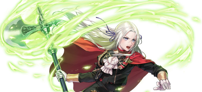Fire Emblem Heroes tendrá a los héroes de Three Houses