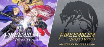 Fire Emblem: Three Houses tendrá un Expansion Pass
