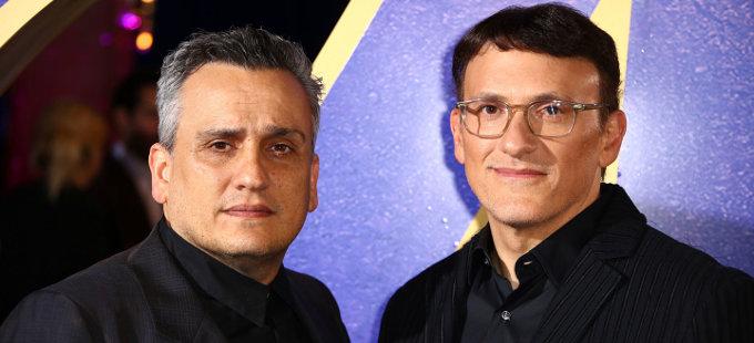 Los directores de Avengers: Infinity War y Endgame estarán en la SDCC 2019
