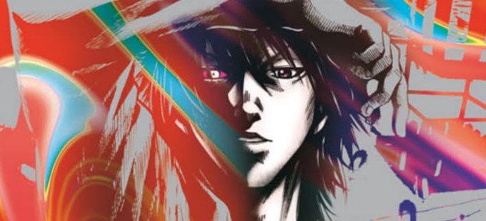 Imawa no Kuni no Alice tendrá serie live-action en Netflix