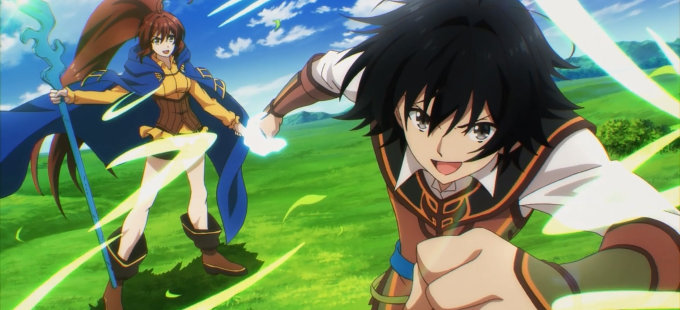 ¿Cuánto durará el anime de Isekai Cheat Magician?