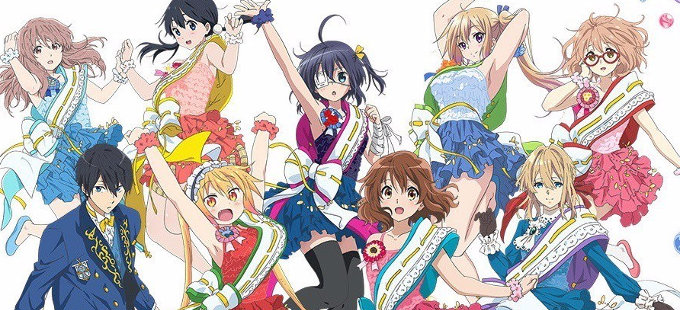 """Kyoto Animation: """"Seguiremos haciendo anime y ayudando a tener sueños"""""""