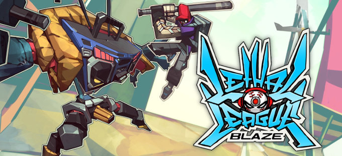¿Comprar o no Lethal League Blaze para Nintendo Switch?