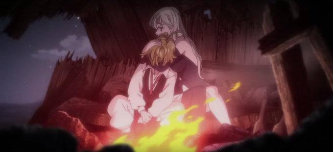 La tercera temporada de Nanatsu no Taizai estrena avance y mes de salida