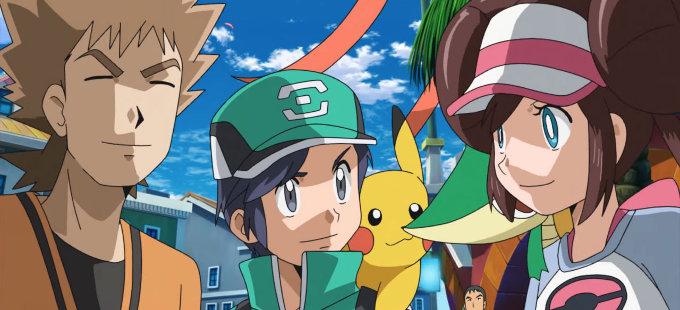 Pokémon Masters comienza pre-registro en iOS y Android