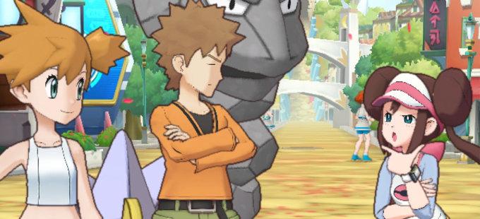 Pokémon Masters consigue un nuevo avance