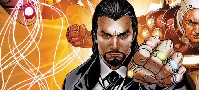 Shang-Chi and the Legend of the Ten Rings, el debut del Mandarín