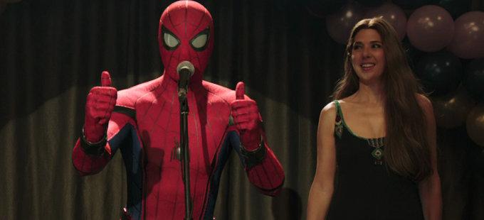 Sam Raimi aprobó el asombroso cameo de Spider-Man: Lejos de casa