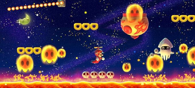 Reporte financiero de Nintendo – Super Mario Maker 2 pasa de dos millones